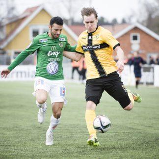 Adnan Cirak, fotboll, superettan, IK Frej Täby, sportfotograf, Täby, Täby IP, Vikingavallen