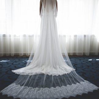 bröllop, bröllopsklänning, västerås, ungcancer, zetterberg couture,brud, slöja