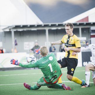 fotboll, IK Frej Täby, sportfoto, sportfotograf, Vikingavallen, Täby IP, Adnan Cirak, superettan