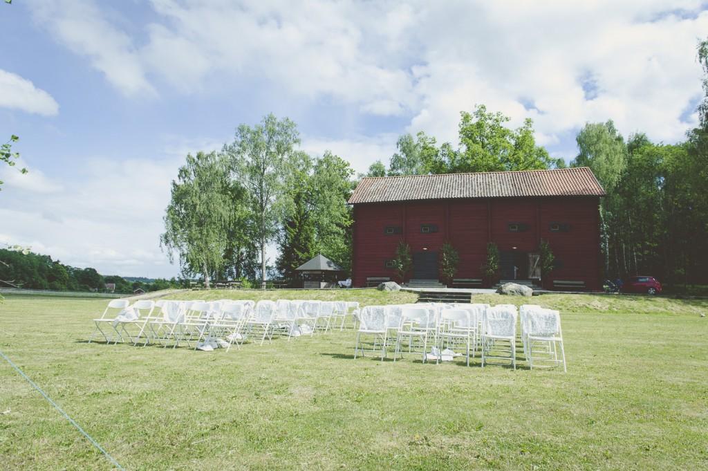 Almare gård, Stäket, bröllop, sommarbröllop, utomhusbröllop