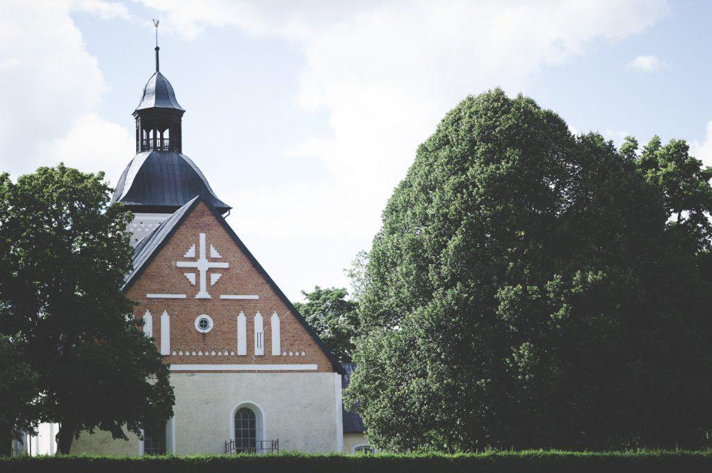 Tillinge kyrka