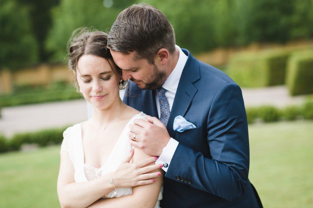 Bröllop, Uppsala, brudpar, bröllopsfotograf
