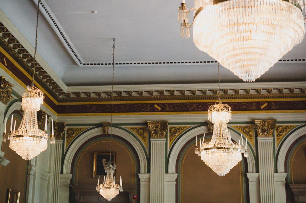 Bröllop, Uppsala, brudpar, bröllopsfotograf, Östgöta Nation